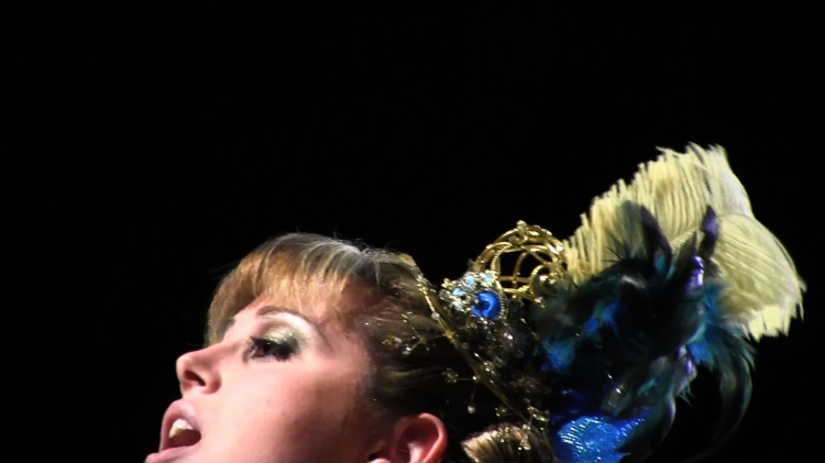 Still from 'O CARNAVAL É UM PALCO' | 2012 (vídeo | HD vídeo transferido para DVD, 1h 32' 35'', 16:9, cor, som) by Rui Mourão