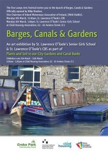 Invite barge-2