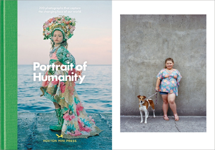 Deirdre Brennan in Portrait of Humanity